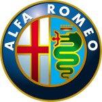 Alfa Romeo Airbags